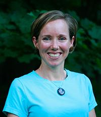 Dr. Kim Gillies