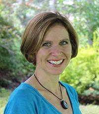 Dr. Heather Pady